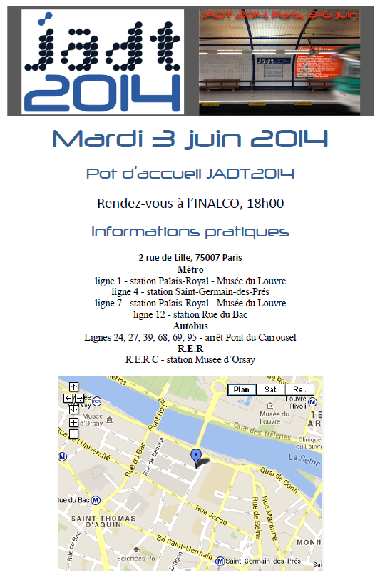 Accueil JADT2014